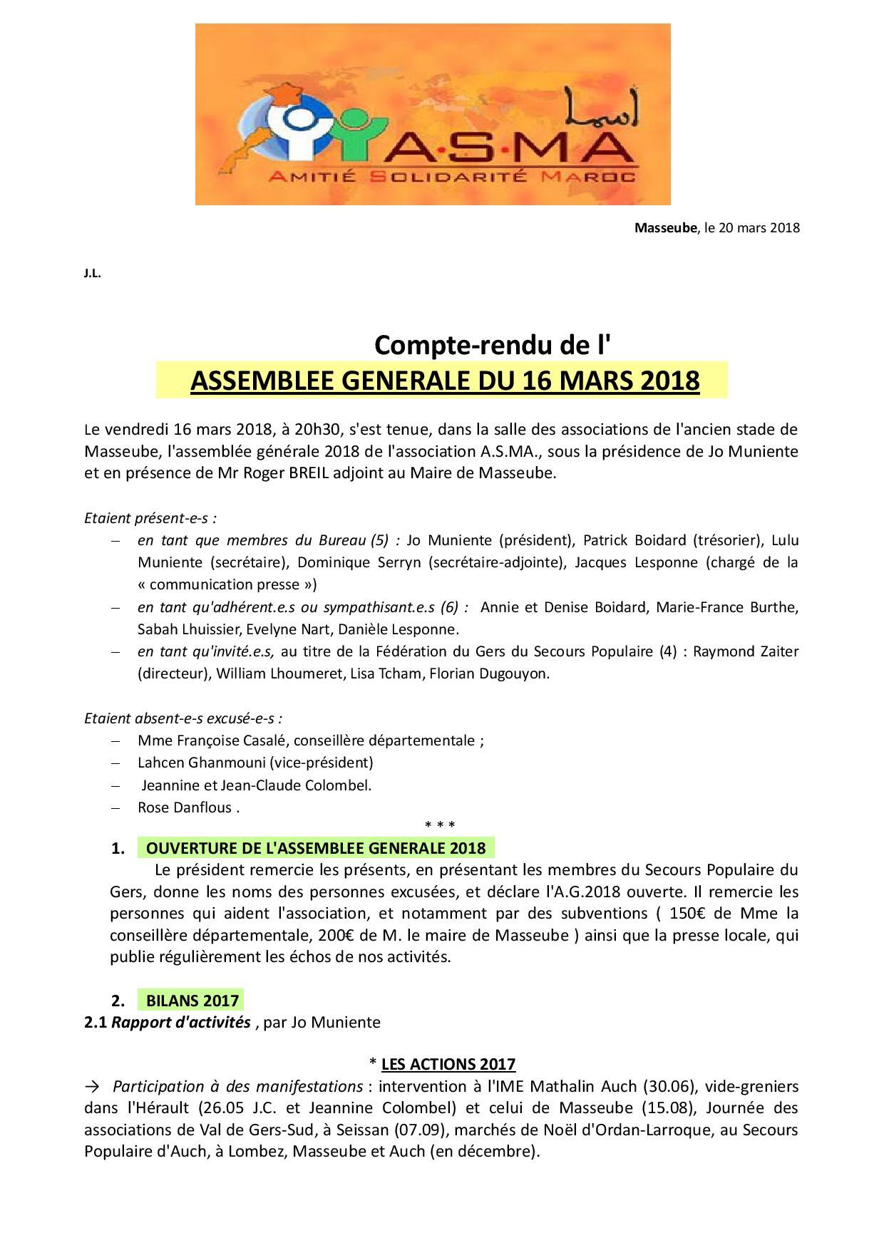 Asma compte rendu de l 27a g 16 03 2018 5b7087 5d page 001